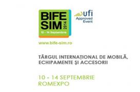 Industria de mobila din Romania se pregateste de BIFE-SIM