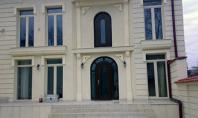 Usi de exterior - caracteristici de calitate doar in baza proiectarii de la KADRO Calitatea unei