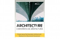 Ultima saptamana de inscrieri la Architecture Conference&Expo