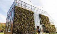 "Sera gigant adaposteste si un spatiu de locuit Studentii de la Universitatea Rotterdam au dezvoltat ""un"