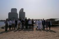 Concursul pentru studenți Casa MultiConfort, Ediția 2018 începe cu «Ziua Profesorilor» în Dubai