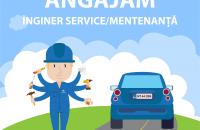 1st Criber angajează inginer service/mentenanță