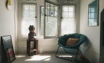 Amenajarea unui apartament pornind de la mobilierul refolosit