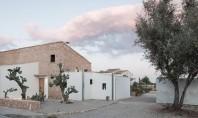 Studio de pictura intr-o veche ferma din Mallorca Amplasata in imediata apropiere a oraselului