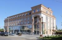 Penetron mentine suprafetele uscate în Astrahan, Rusia