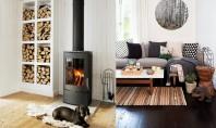 Inspiratie pentru design - 10 detalii rustice pentru interioare Cu ajutorul catorva elemente pe care le