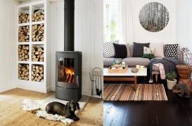 Inspiratie pentru design - 10 detalii rustice pentru interioare