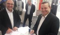 Un parteneriat international durabil intre ELECTROLUX Central Vacuum Systems si MAXXXCOMFORT RO SRL Parteneriatul prevede ca