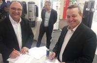 Un parteneriat international durabil intre ELECTROLUX Central Vacuum Systems si MAXXXCOMFORT RO SRL