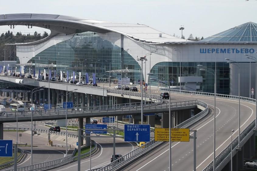 Penetron ajută la impermeabilizarea bazinelor de incendiu ale aeroportului Sheremetyevo, Moscova