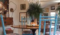Apartament amenajat cu ajutorul obiectelor colectionate Designerul de interior Tommy Chambers si partenerul lui Tod Kusy