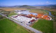 TeraPlast și E.ON Energie România semnează un acord de 1,9 milioane de euro pentru soluţii de eficienţă energetică