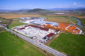 TeraPlast și E ON Energie România semnează un acord de 1 9 milioane de euro pentru