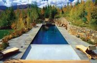 Pregatirea piscinei pentru sezonul rece