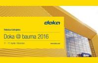 Doka @ bauma 2016