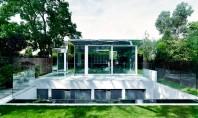 Casa Covert design modern si eficienta energetica Echipa de arhitecti DSDHA a finalizat lucrul la un