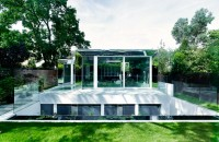 Casa Covert, design modern si eficienta energetica