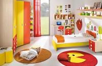 Ce covor alegem pentru camera copilului?