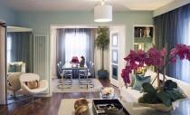 Apartament elegant in West Hollywood
