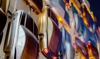 O idee nebunească devenită realitate O parcare cu cinci fațade spectaculoase Ce-ti atrage privirea la Museum