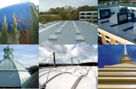 Sisteme de membrane lichide pentru acoperișuri expuse