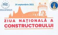 14 Septembrie - Ziua Națională a Constructorului Gratie demersurilor FPSC si a unui grup de parlamentari