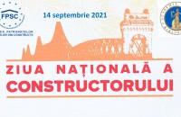 14 Septembrie - Ziua Națională a Constructorului