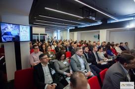 Doingbusiness ro încheie seria de anul acesta a proiectului național Business rEvolution cu evenimentul de la