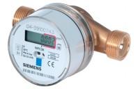 Contoarele de apa electronice WFx3x.D de la Siemens