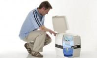 Pliculete Aqua Kem Blue Pliculetele Aqua Kem Blue reprezinta o puternica si eficienta solutie pentru rezervorul