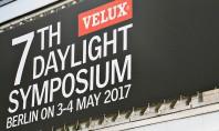 Arhitectura sustenabila - intre teorie si practica A 7-a editie a VELUX Daylight Symposium singurul forum