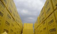 """YTONG primul """"furnizor de solutii de zidarie"""" aprobat pentru locuinte verzi certificate de Romania Green Building"""