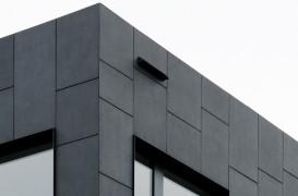 Betonul aparent - soluție estetică și durabilă pentru fațade ventilate