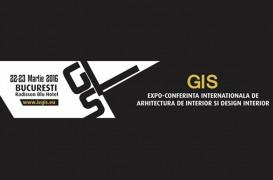 "Distinctiile GIS ""Romania Interior Architecture"""