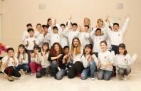 Cu sprijinul Sika Romania, 20 de copii s-au bucurat de prima lor vacanta