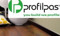 PROFILPAS - profile tehnice din metal si pvc pentru pereti si pardoseli Profilpas produce inca din