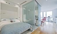 Compartimentările din sticlă pentru interioare cu stil Nevoia de apropiere de spațiu de luminozitate dorința de