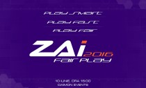 ZAI 2016 - evenimentul invingatorilor in imobiliare. Cu fair-play!