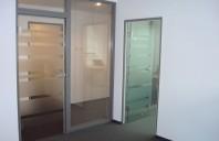 Beneficii si avantaje ale peretilor din sticla relocabili