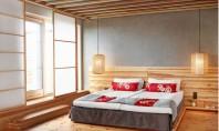 Un hotel in Suedia cu design ce aminteste de Japonia Importa produs din toata galeria Importa