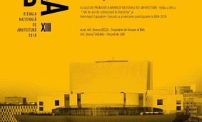 """Începe Bienala Națională de Arhitectură, cu tema """"100 de ani de arhitectură în România"""". Vezi programul"""