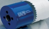Prezentare carote WILPU WILPU este o companie specializata in dezvoltarea si productia de panze taietoare panze