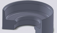Elemente din polistiren pentru amenajarea centrelor SPA şi Wellness - TotalPool Totodata produsele din polistiren usureaza