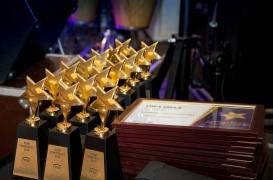 Premierul Ludovic Orban la gala Star Construct În construcții va fi menținut salariul minim de 3