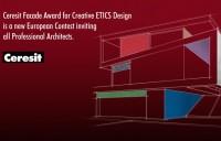 Arhitecti, Ceresit va provoaca la inovatie si creativitate!