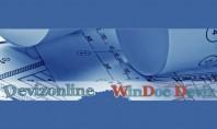 Inca 7 zile cu reducerea de minim 30% la programul WinDoc Deviz 5 Profitati de Reducerea
