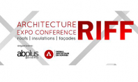 SIMACEK Gardening participa la Expoconferinta Internationala de Arhitectura RIFF 2014 In perioada 10-11 noiembrie va avea