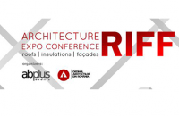 SIMACEK Gardening participa la Expoconferinta Internationala de Arhitectura RIFF 2014
