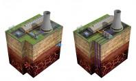 Modalitatile de extractie a energiei geotermale Am vazut ce inseamna energia geotermala si de cand a