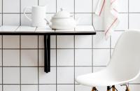 Soluții pentru obținerea unor blaturi suplimentare în bucătăriile mici